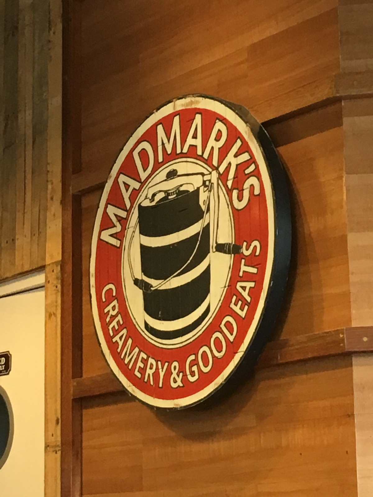 Steak Craving Satisfied at Mad Mark's Creamery and Good Eats, Glorietta