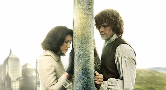 Why you should watch Outlander