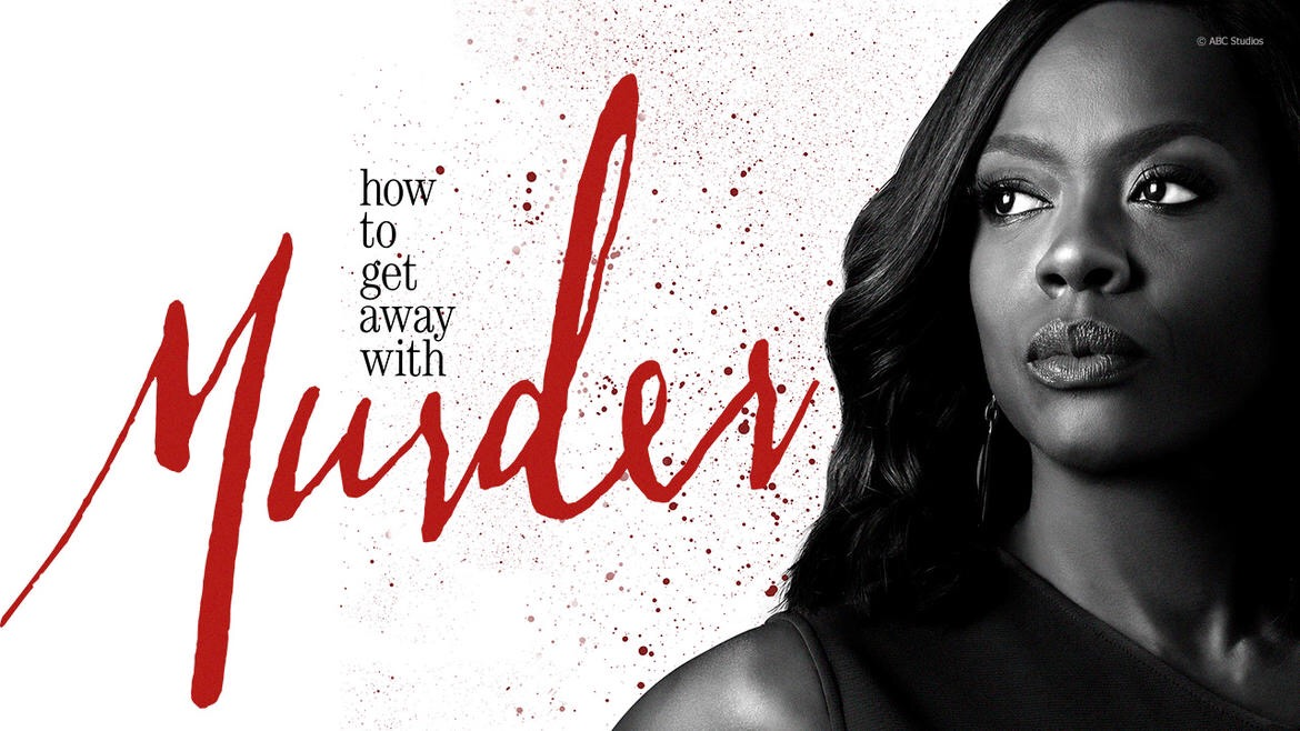 Lessons learned from How to Get Away with Murder's Annalise Keating