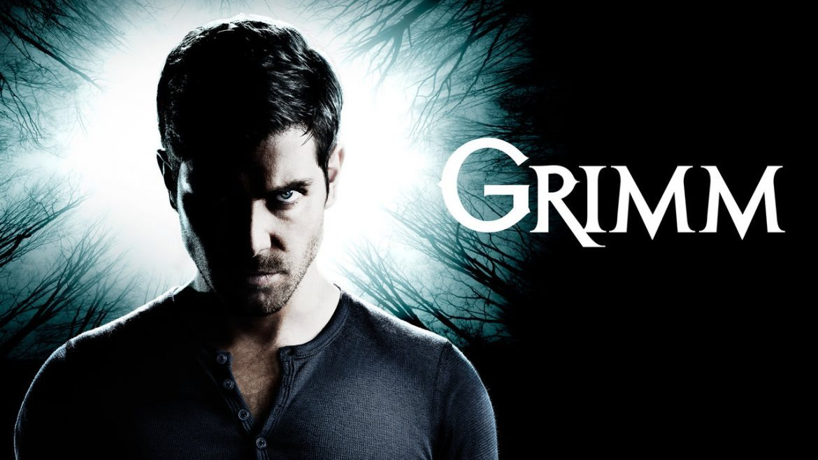 Grimm Season 6 now streaming on Netflix