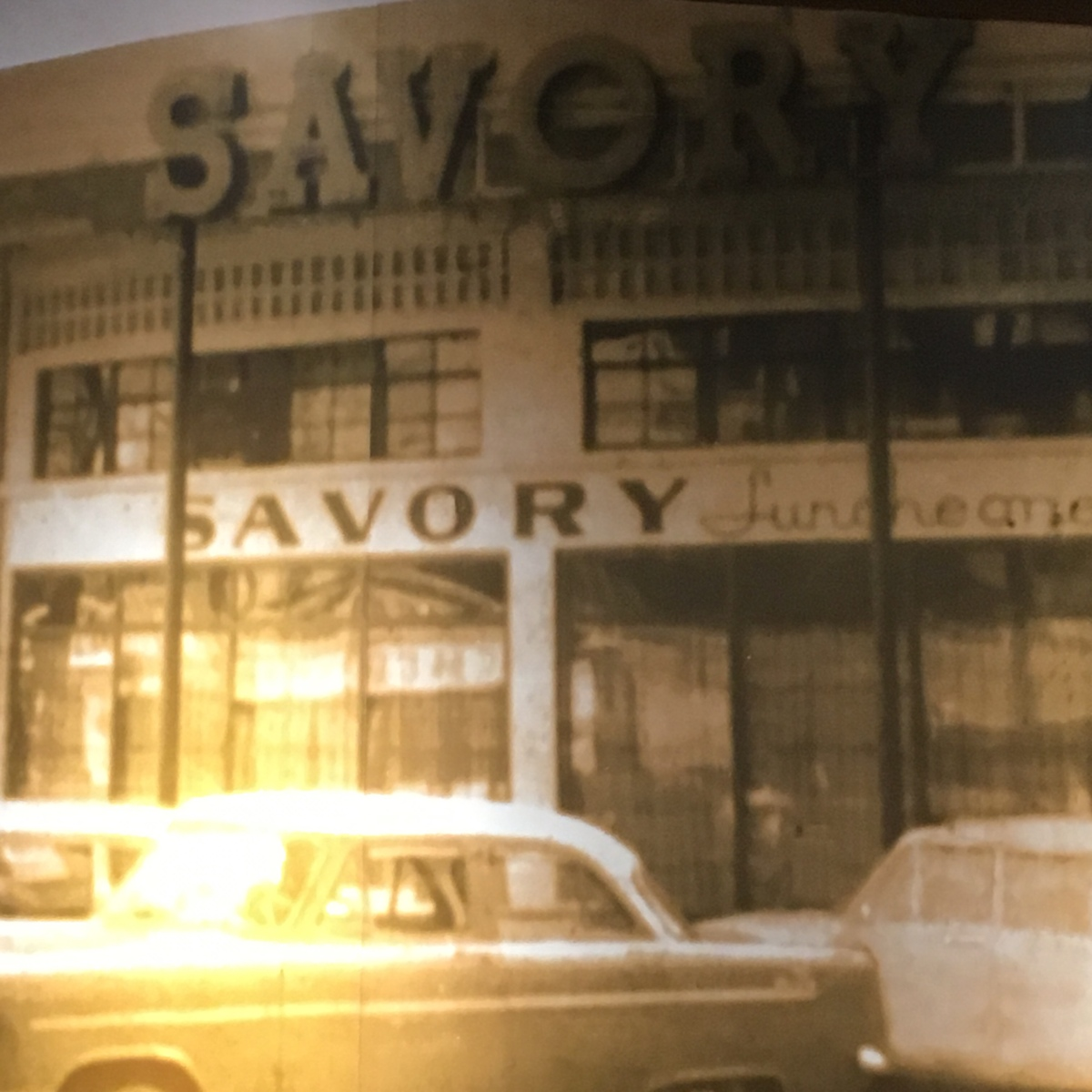 Food nostalgia at Classic Savory, SM East Ortigas