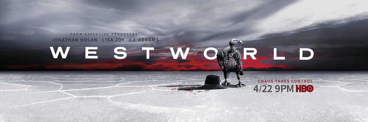 Mayhem abounds as Westworld Season 2 begins