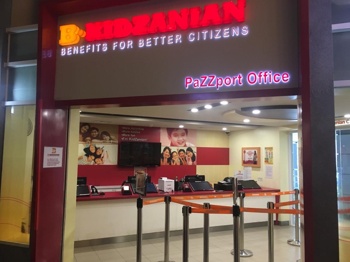 Kids take a first crack at adulting at KidzaniaManila