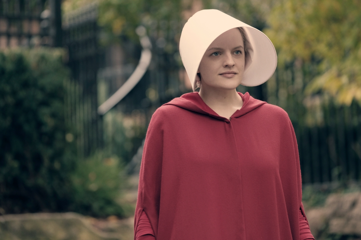Complete Seasons of The Handmaid's Tale to premiere in PH on HBO Go on September 15