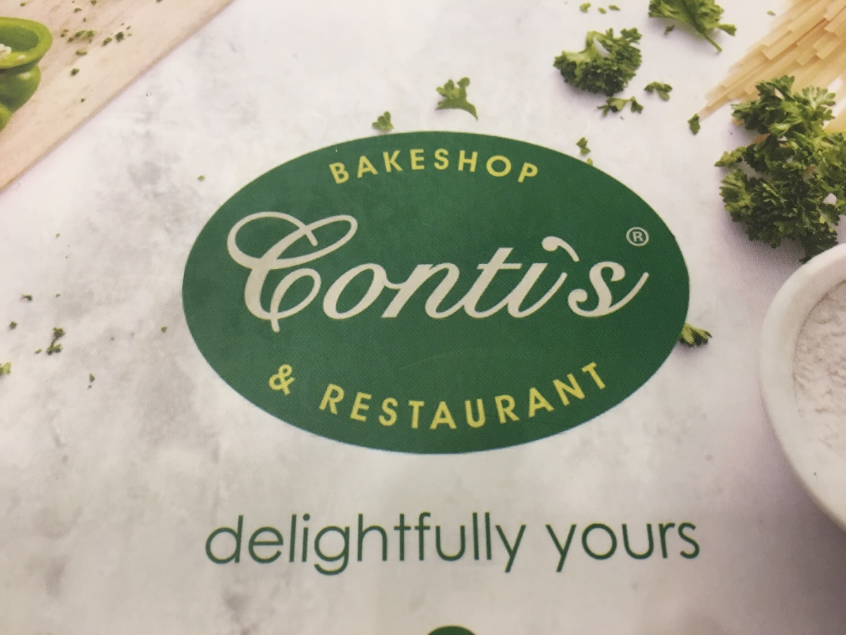 A get-together that's delightfully ours at Conti's, Greenbelt