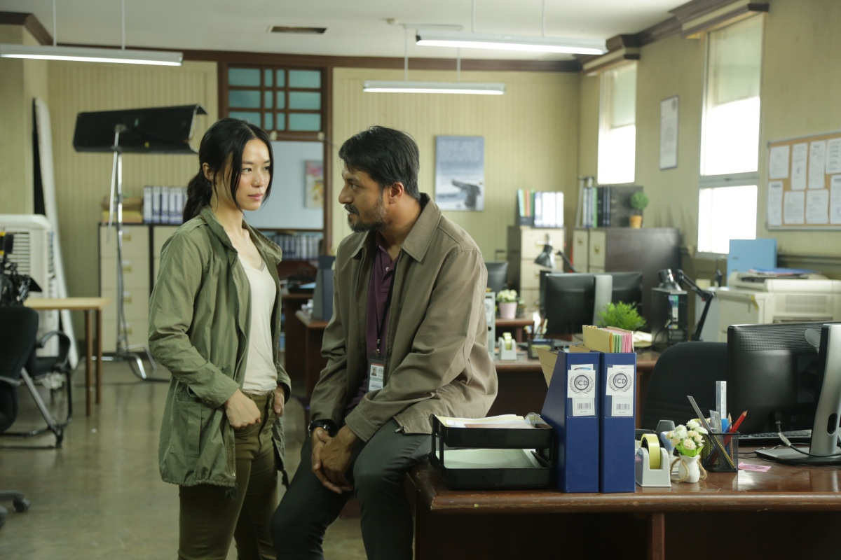 "HBO partners with Viu in bringing the Viu Original ""The Bridge"" to HBO subscribers in PH"