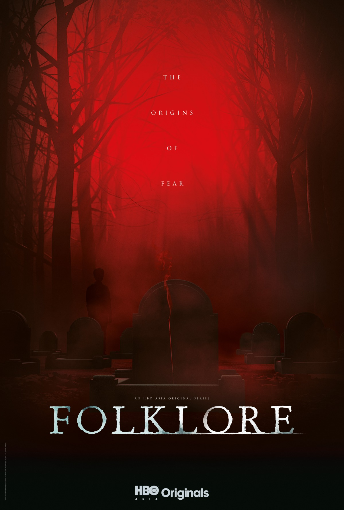 "HBO Asia premieres horror anthology ""Folklore"" on October 7"