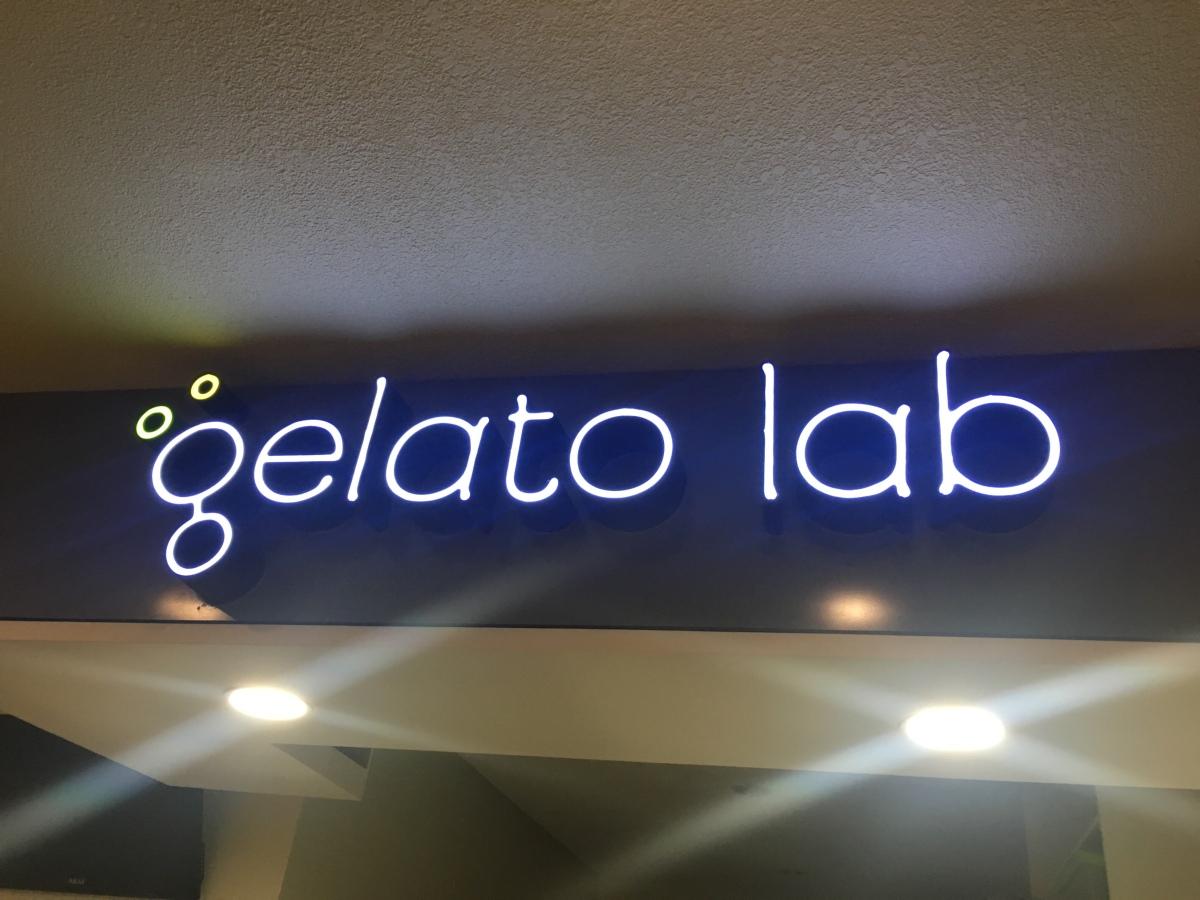 Dessert stopover at Gelato Lab, TomasMorato