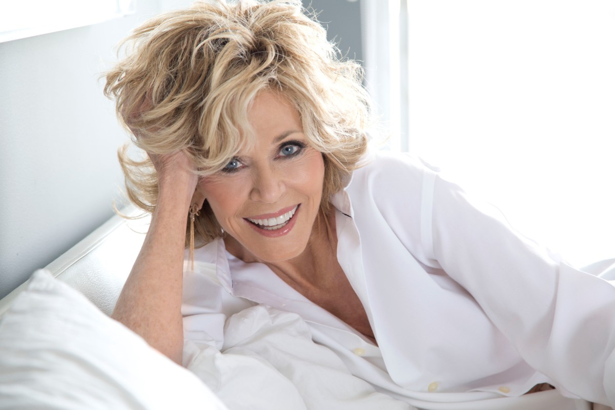 """HBO Original Documentary """"Jane Fonda in Five Acts"""" to premiere September 25 on HBOGo"""