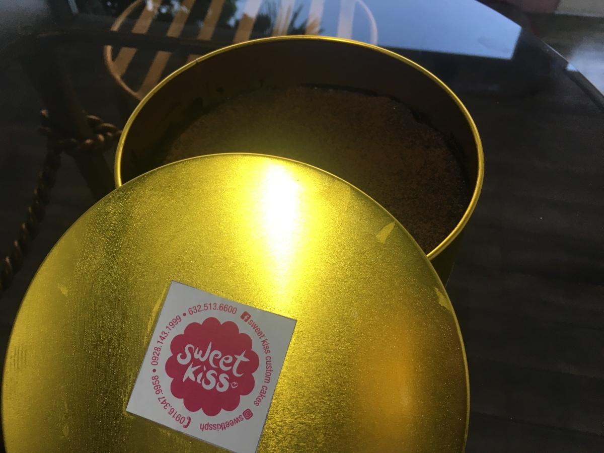 Decadent Chocolate Dream Cake from Sweet Kiss, TomasMorato