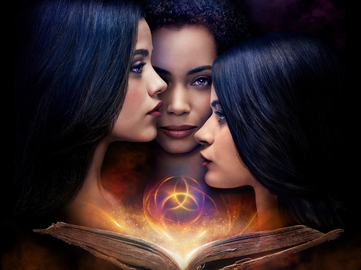 Charmed reboot to premiere on October 16 on Blue AntEntertainment