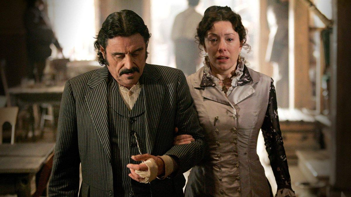 "HBO Films' ""Deadwood"" movie begins production"
