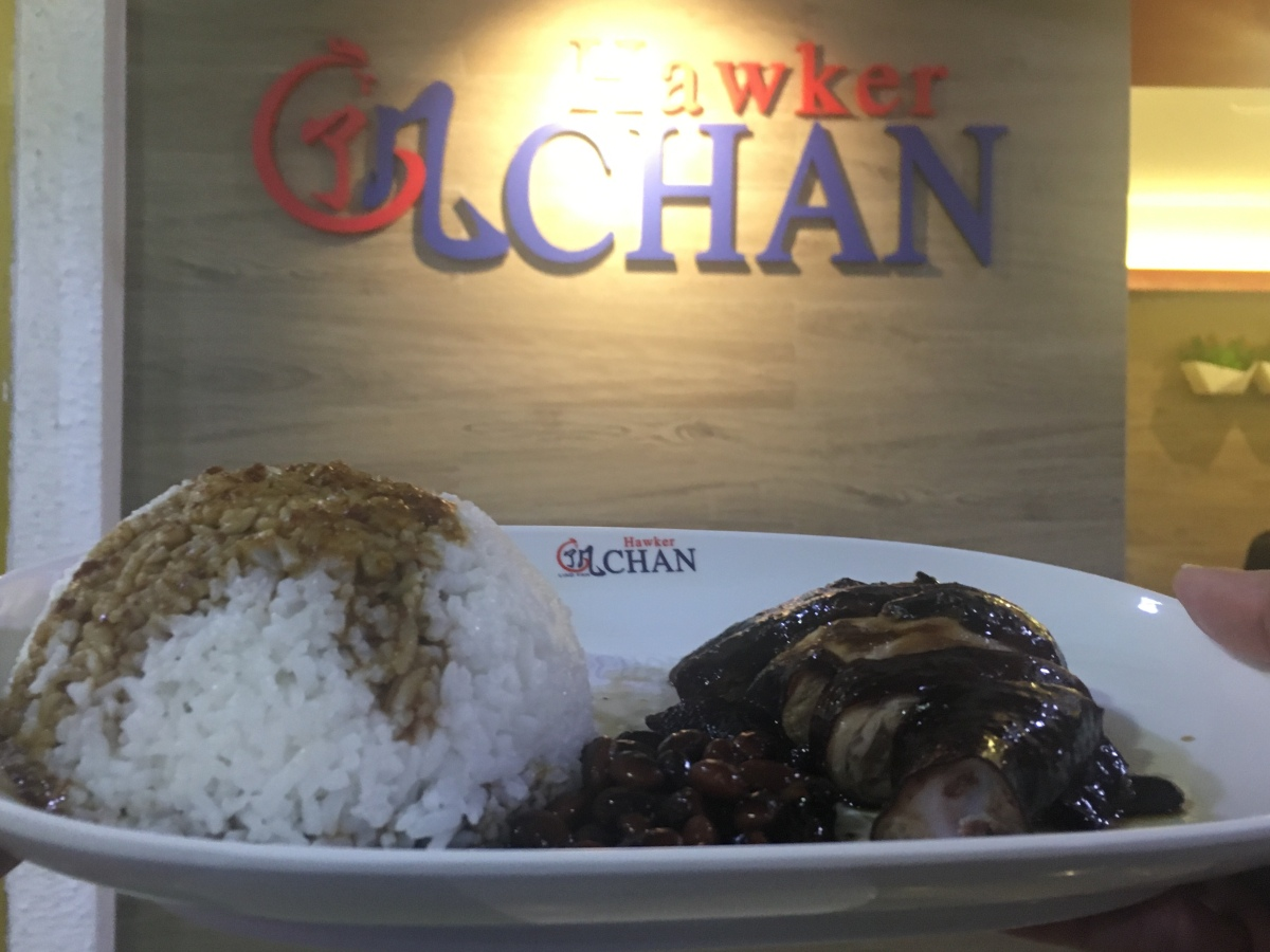 World's most affordable Michelin-starred restaurant Hawker Chan opens 2nd PH branch in SM NorthEDSA