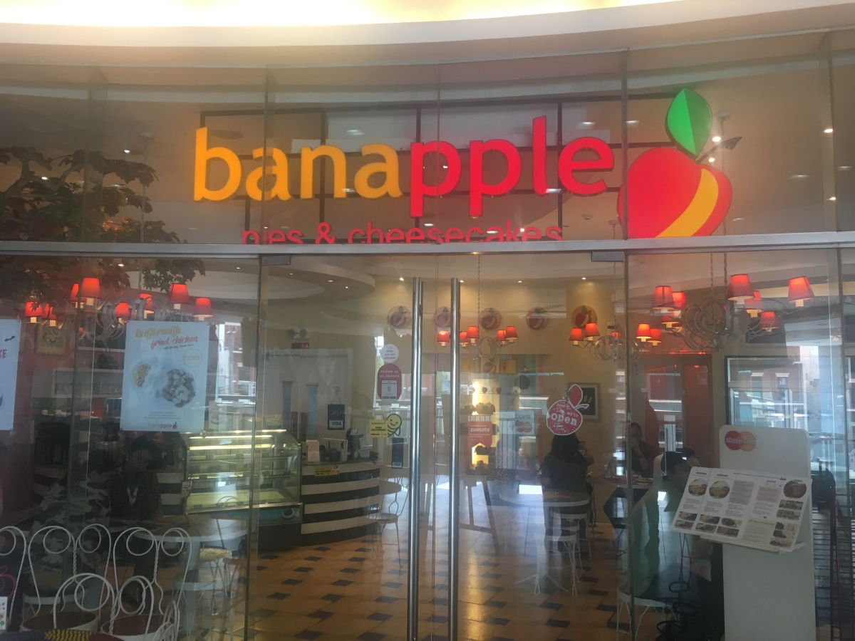 Flavorful and familiar dishes at Banapple, Tomas Morato