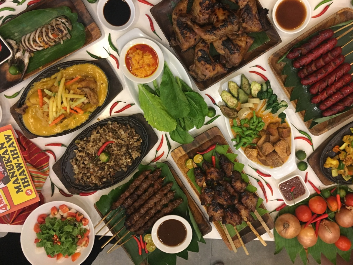 #PampangaFoodCrawl: 7 Must-try Dishes