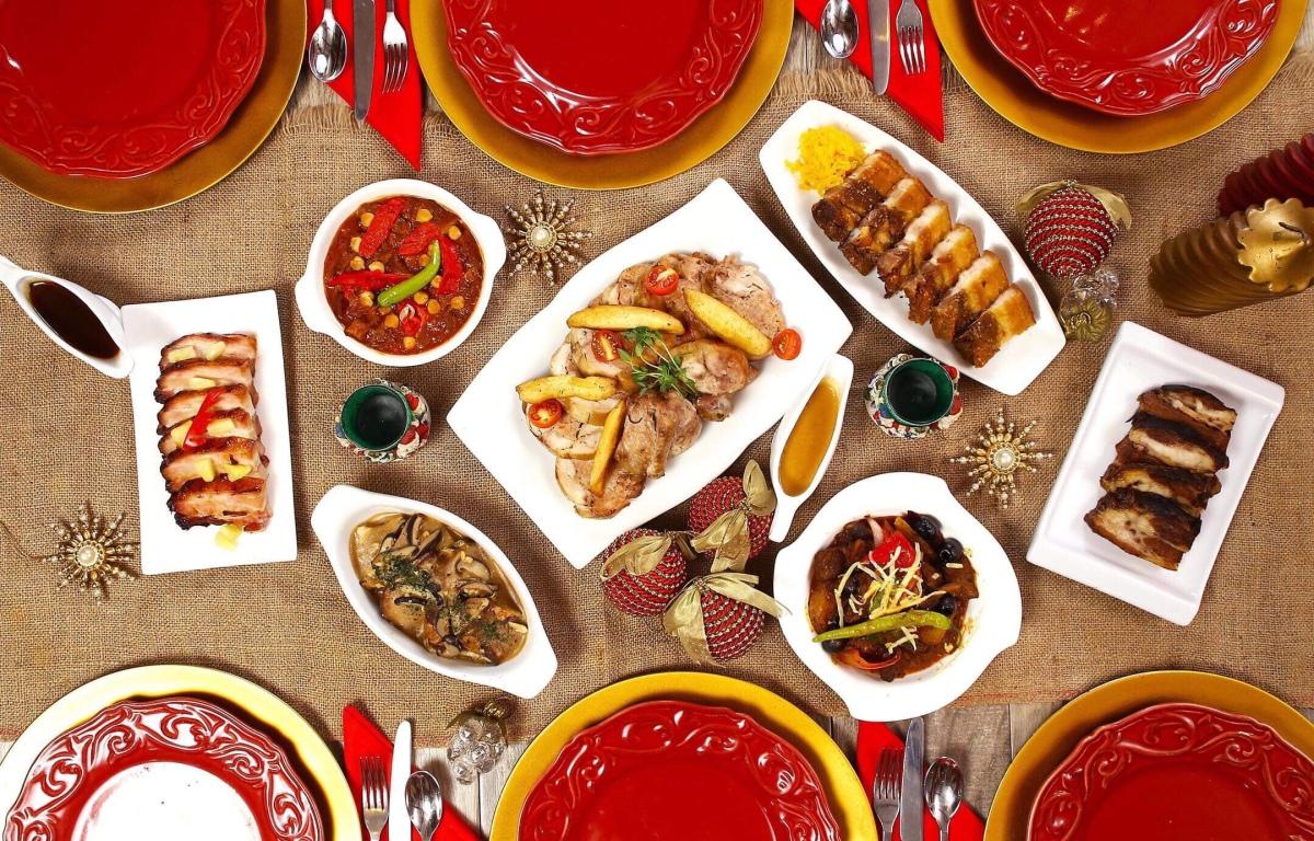 Delicious Holiday Food Finds atIlustrado