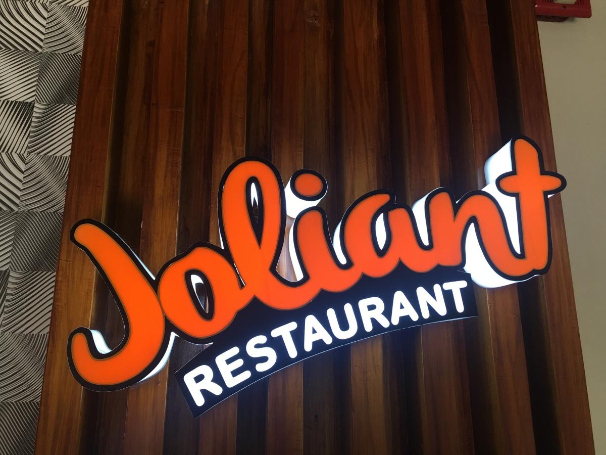 Barkada Bundle of Filipino Food at Joliant, TomasMorato