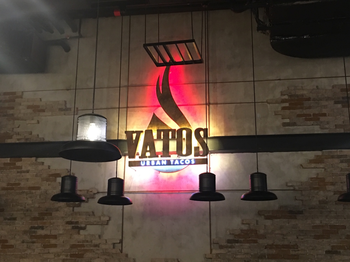 5 reasons to check out Vatos Urban Tacos, BGC