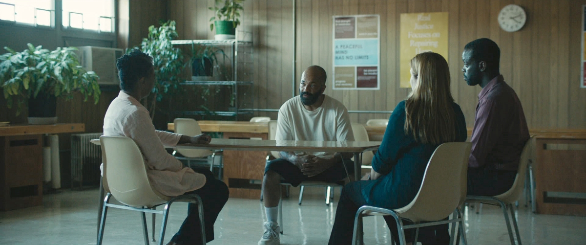 Starring Jeffrey Wright, HBO Films' O.G. premieres Feb 24 exclusively on HBO GO and HBO