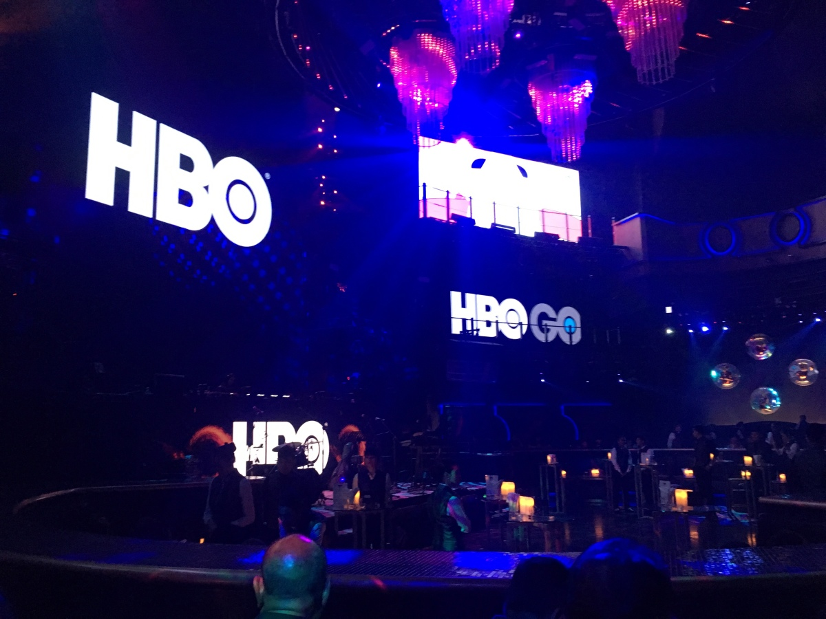 HBO holds party for pay TV operators at Cove Manila