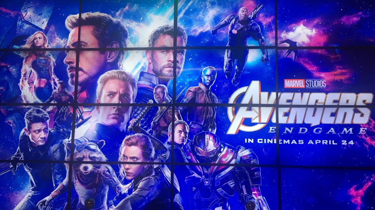 Notable character developments leading to the Avengers:Endgame