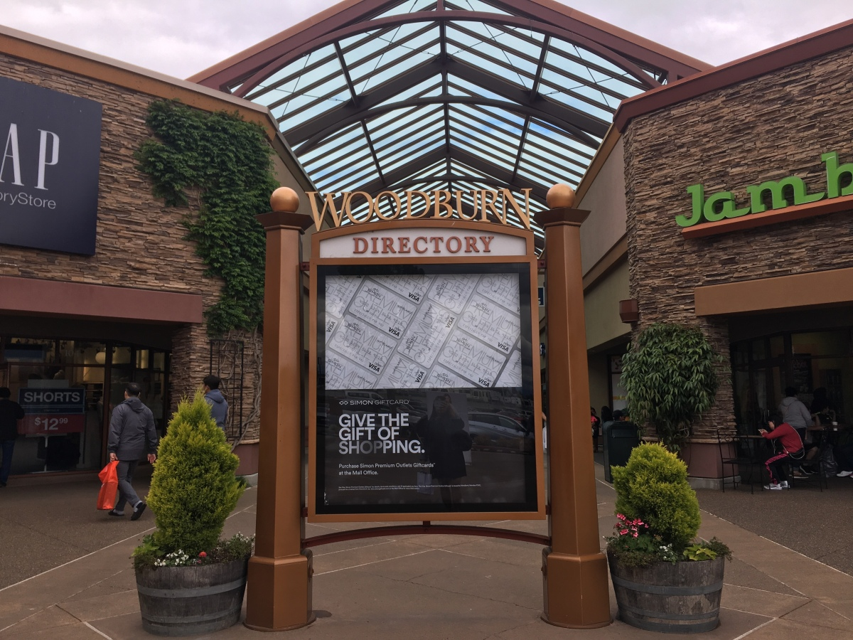 Tips for Oregon Outlet Shopping