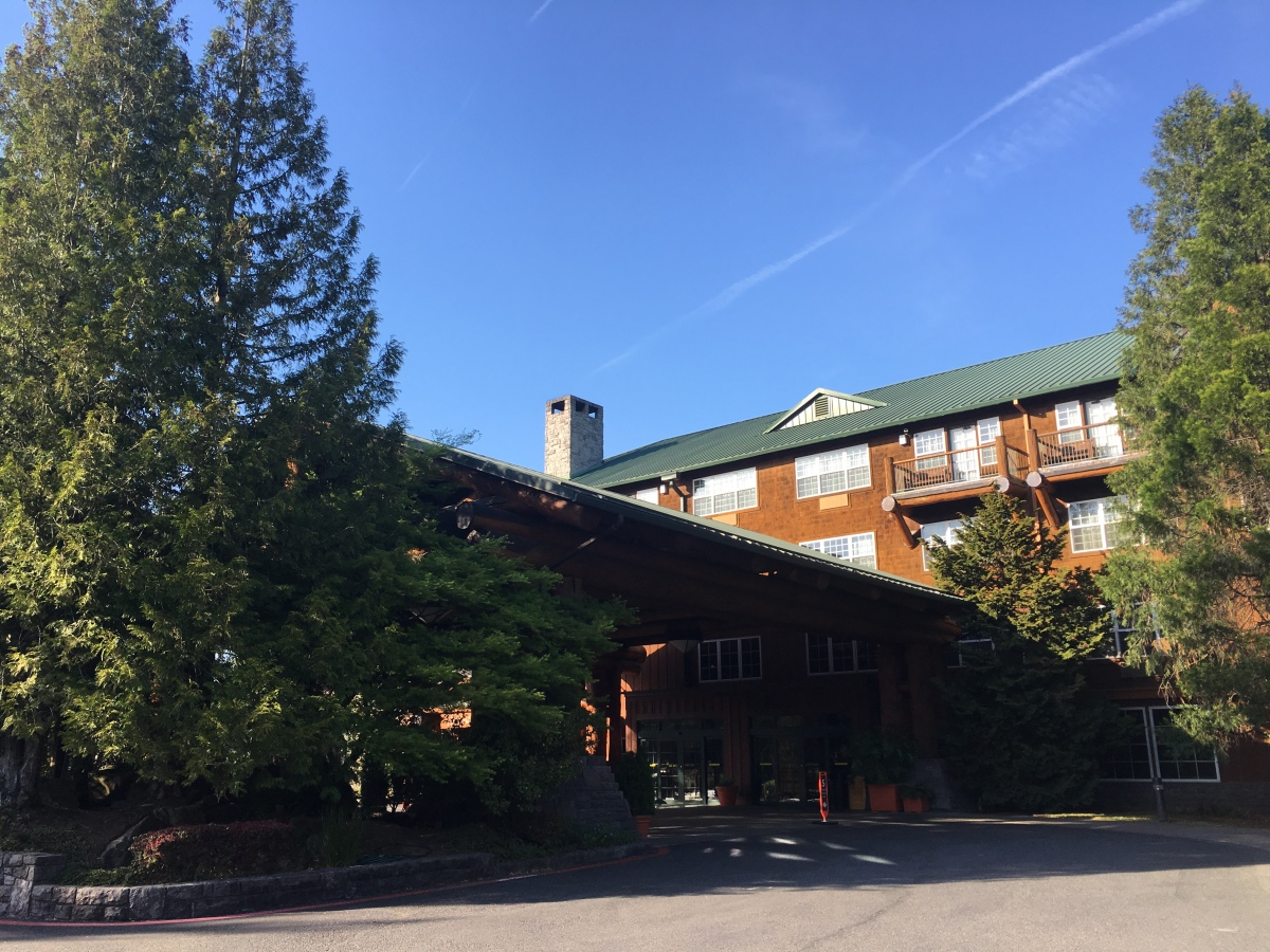 Five things to enjoy at The Heathman Lodge, Vancouver, OR