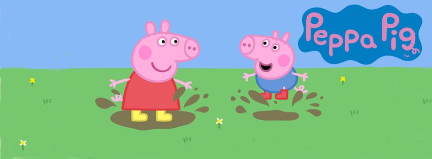 Peppa Pig arrives on HBO Go on July1