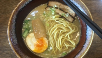Ramen Birthday Treat at Ramen Nagi, Greenbelt – Jellybeans in the City