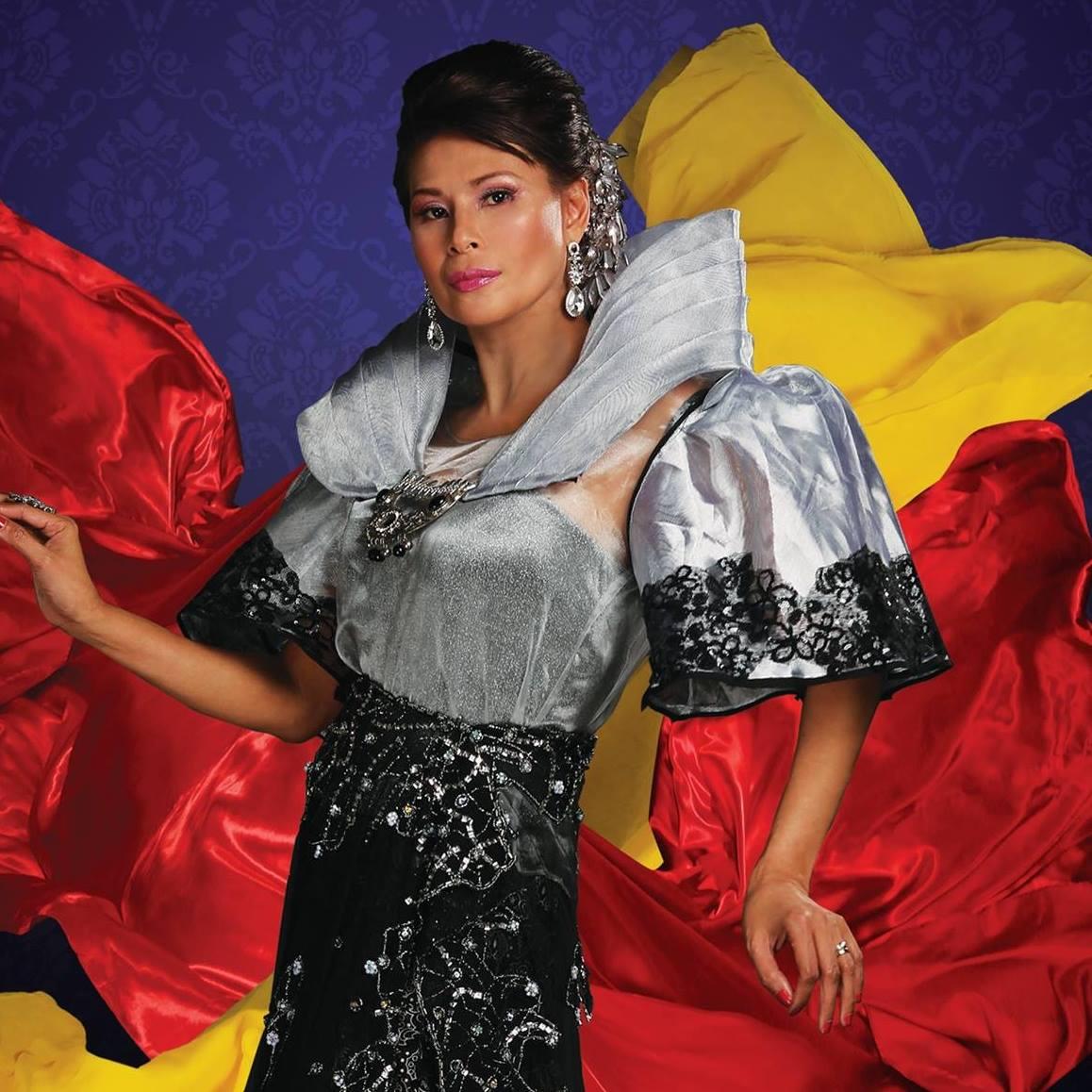 Philippine Fashion Revolution2019