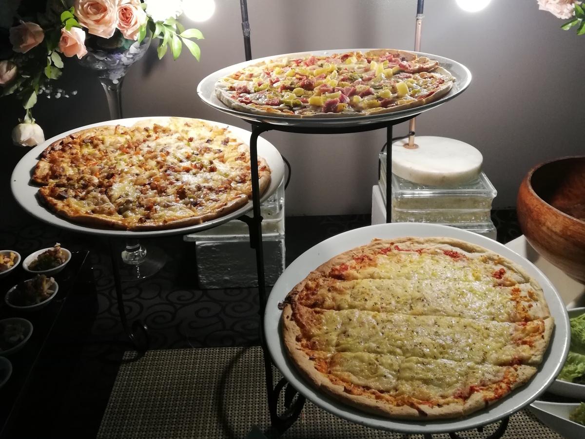 Experience Prime Dining at B HotelAlabang