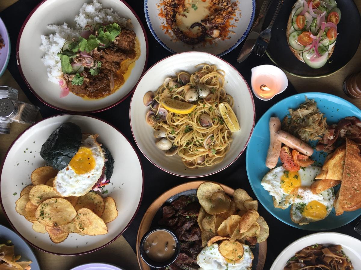 Always changing is a good thing at BOA Kitchen + Socials, TomasMorato
