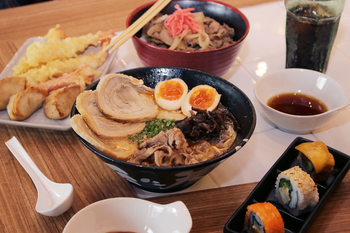 Mitsuyado Ramen Shokudo Gives You More Delicious Options at Budget-Friendly Prices