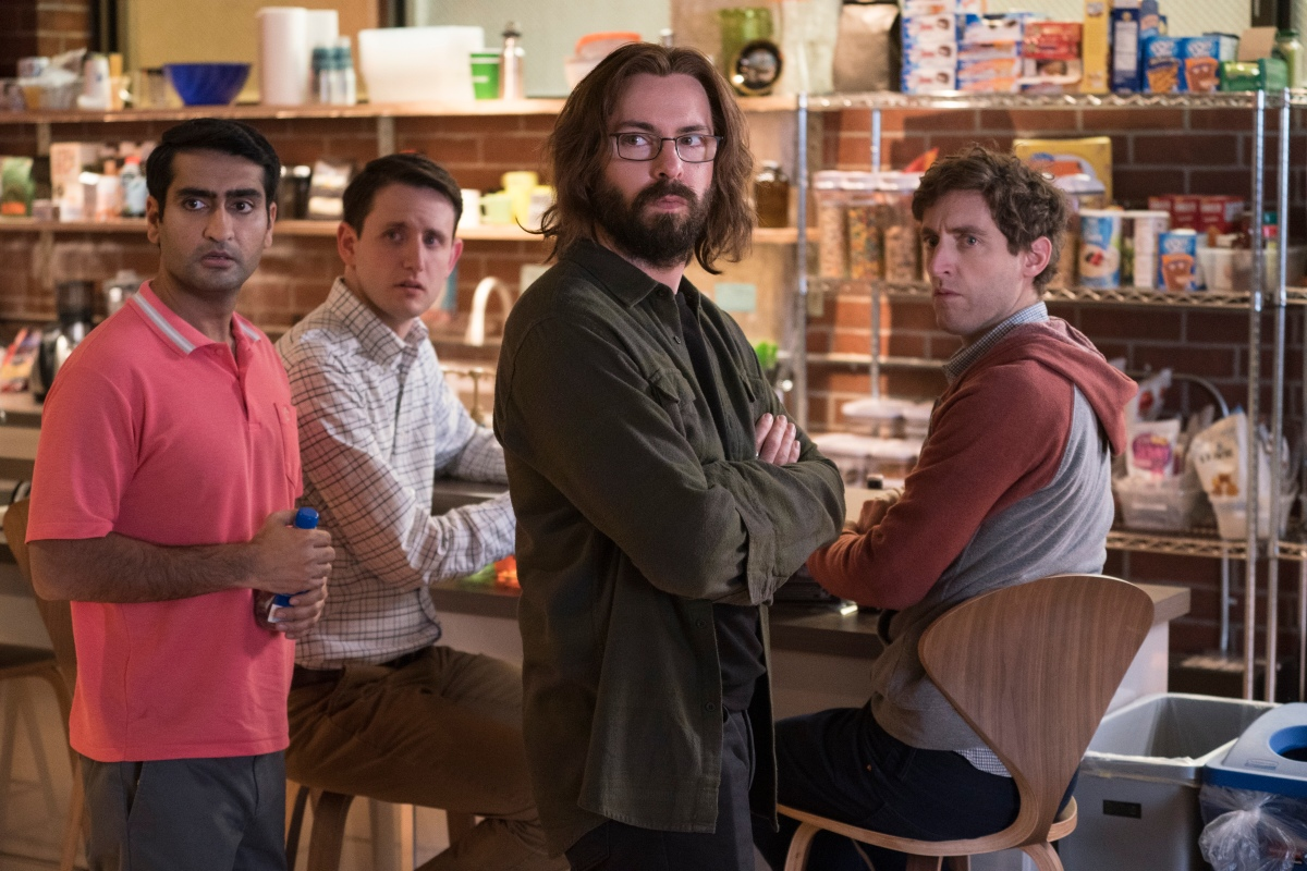 HBO Comedy Series Silicon Valley returns for sixth and final season