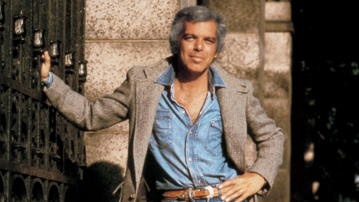 VERY RALPH, the first documentary portrait of fashion icon Ralph Lauren, debuts 13 November on HBO GO