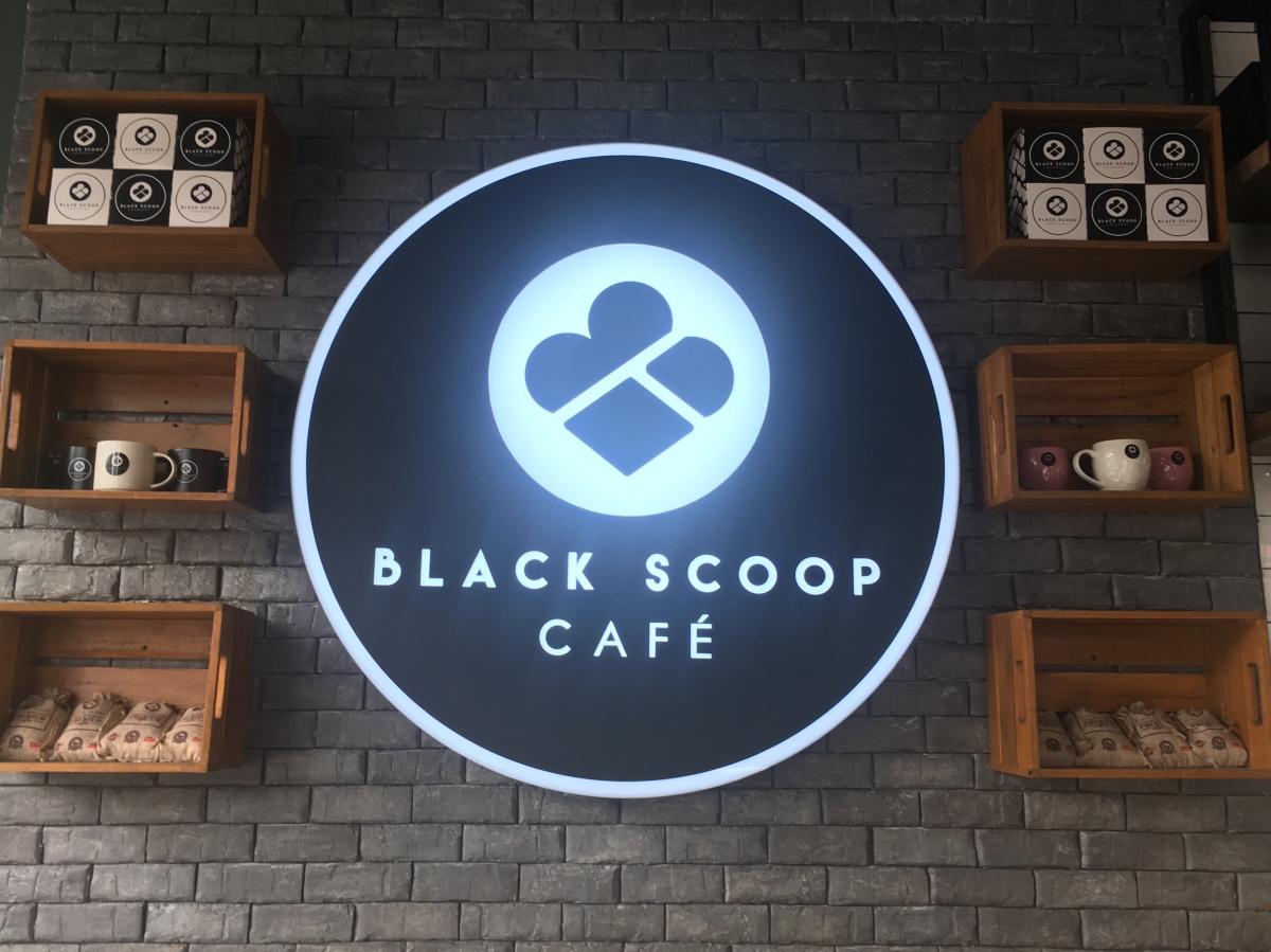 Dessert drinks from Black Scoop, TomasMorato