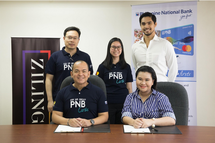 Zilingo teams up with Philippine National Bank to make shopping easier and more rewarding