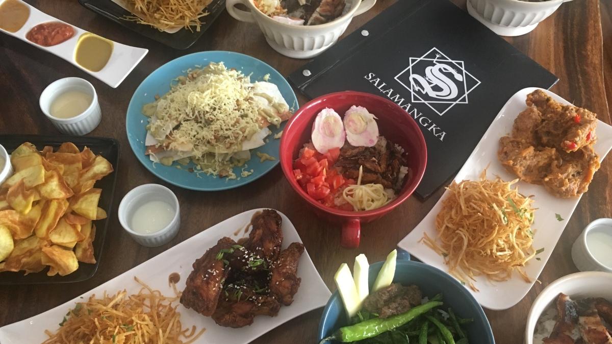 #TasteMagic at Salamangka, EastwoodCity