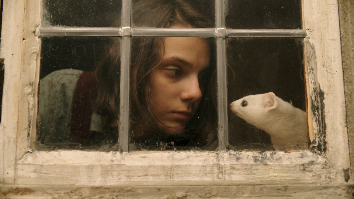 Brand new HBO Original series HIS DARK MATERIALS premieres 5 November exclusively on HBO GO and HBO