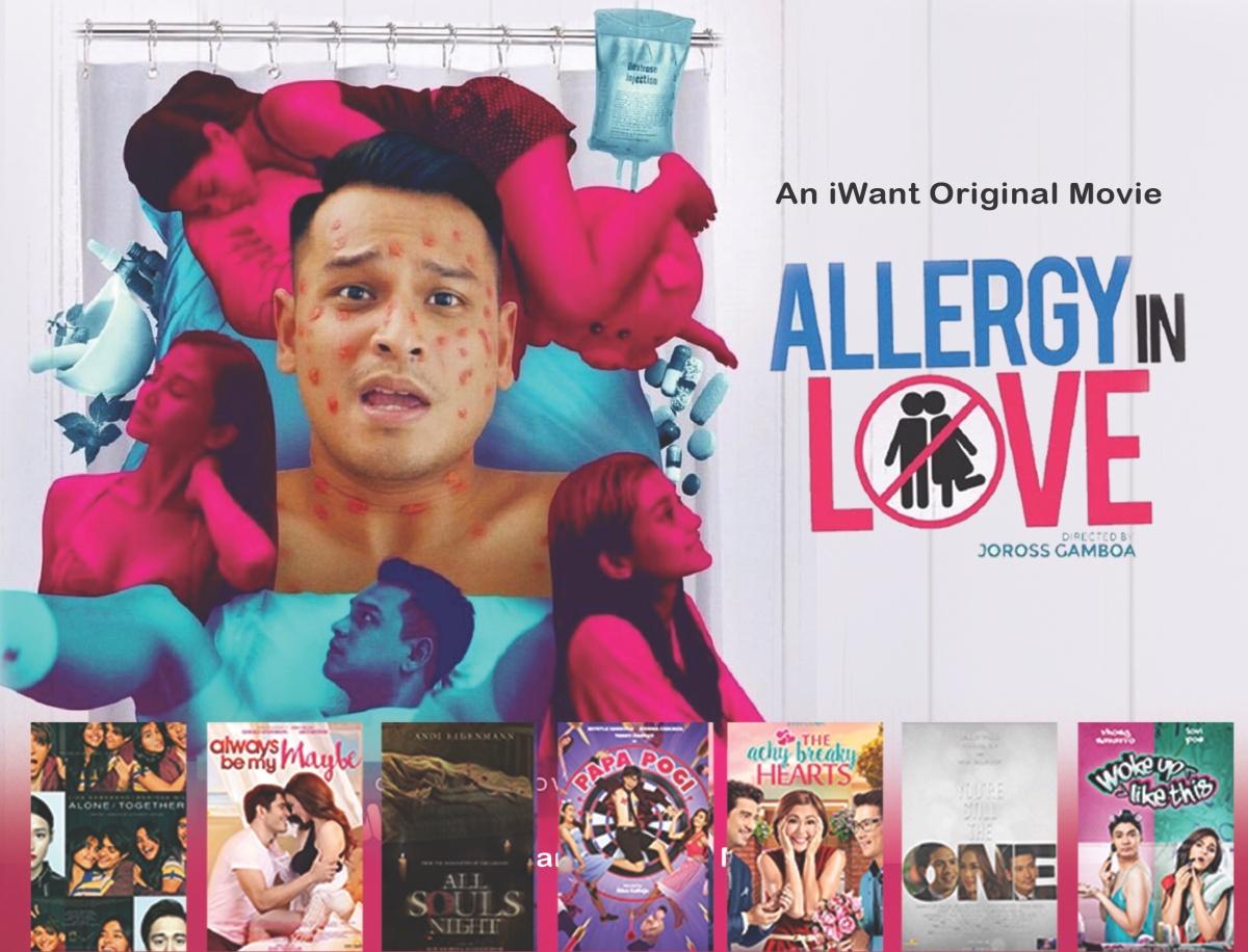 """Allergy in Love"" premieres on KBO onSKY"