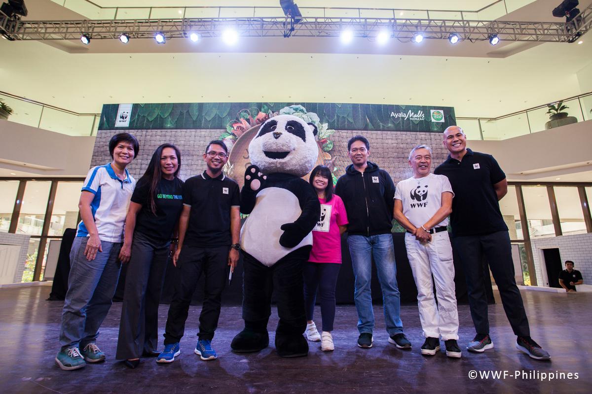 WWF-Philippines celebrates World Food Day2019