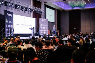 Zomato Philippines held the biggest summit for resto owners in Metro Manila