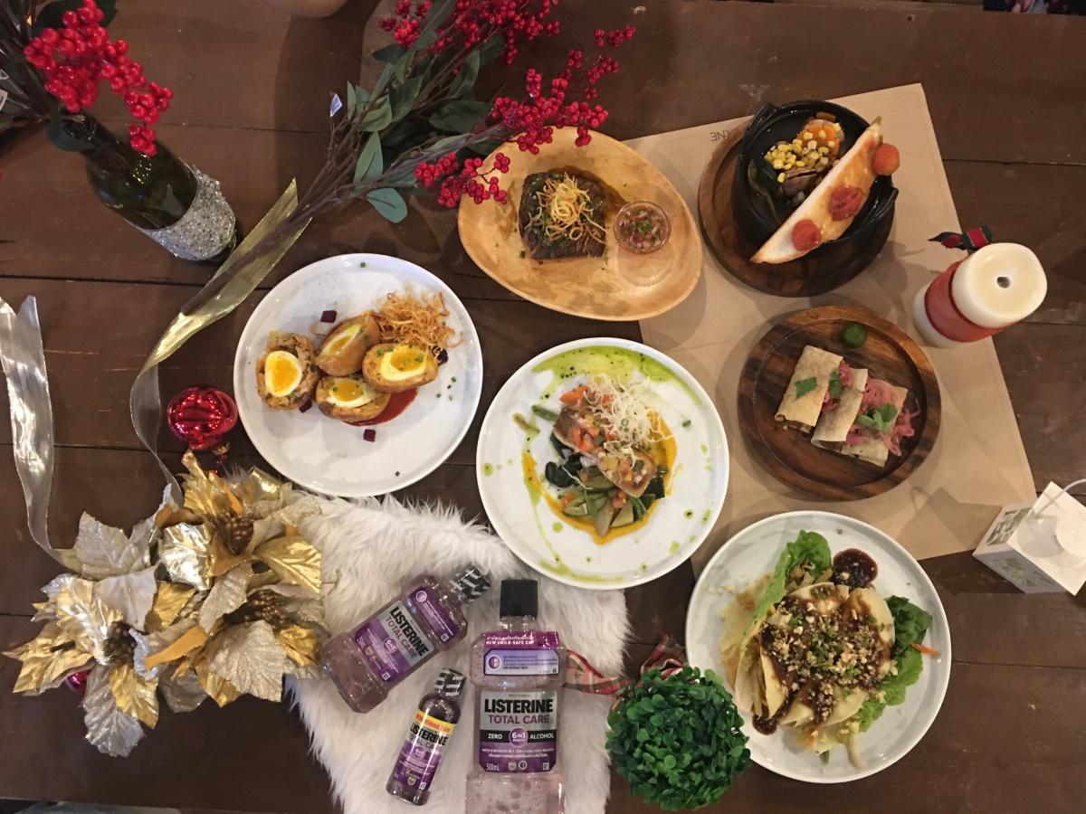 Rediscovering Filipino comfort food at Kusina Moderne,Poblacion