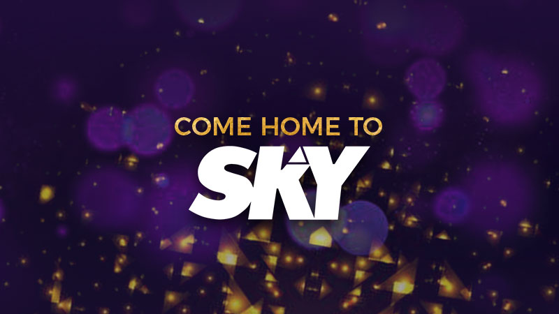 Come home to these great movies on SKYcable this December