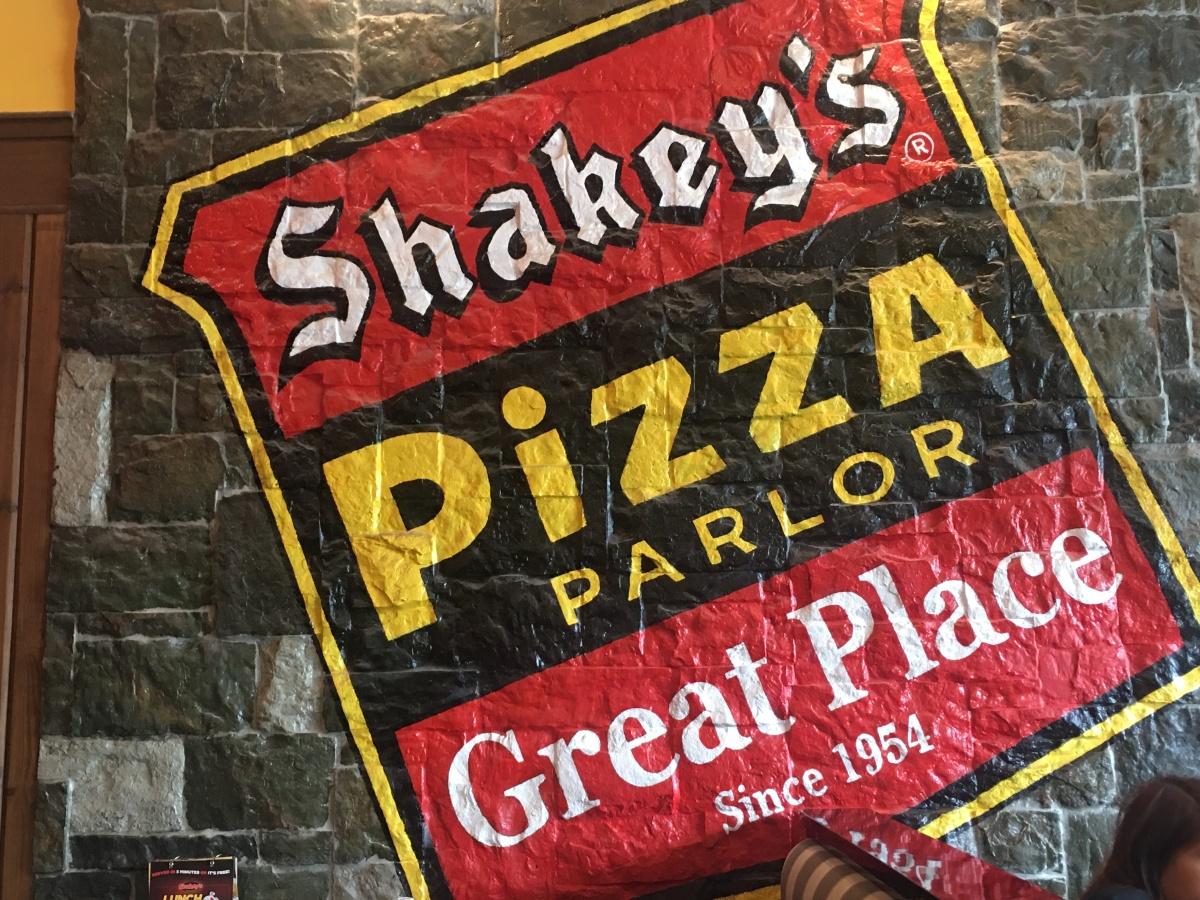 2020 Meet Up Meal Deal at Shakeys, TomasMorato