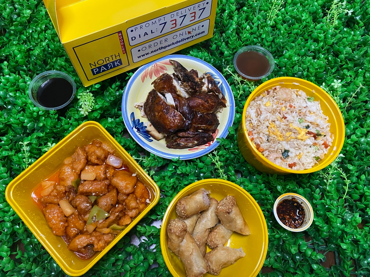 Fuss-free Chinoy dinner at home, thanks to North Park Noodles, Cainta