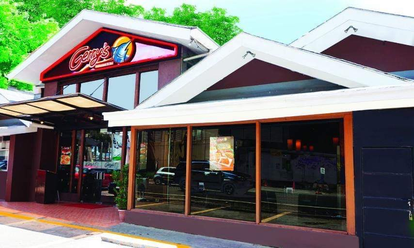 Gerry's Grill, restaurant and bar pioneer turns 23