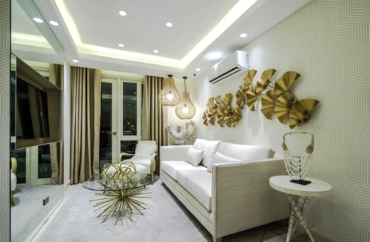 Making your place look like a millionbucks