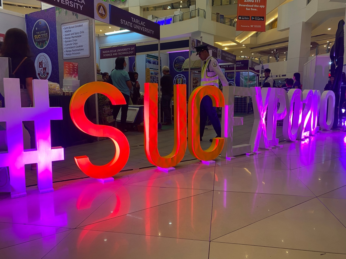 Five exciting food finds at the SUCEXPO 2020