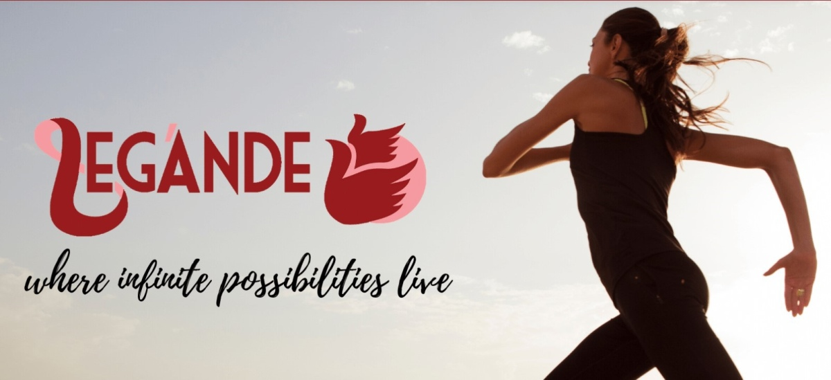 Infinite possibilities with Legande, Inc.